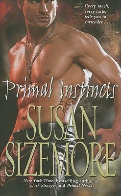 Primal Instincts (Primes, #9)