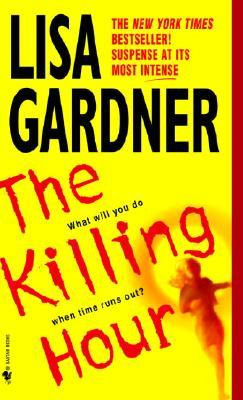 The Killing Hour (Quincy & Rainie, #4)