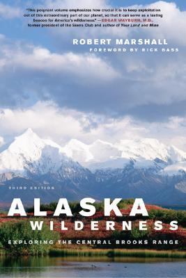 Alaska Wilderness: Exploring the Central Brooks Range