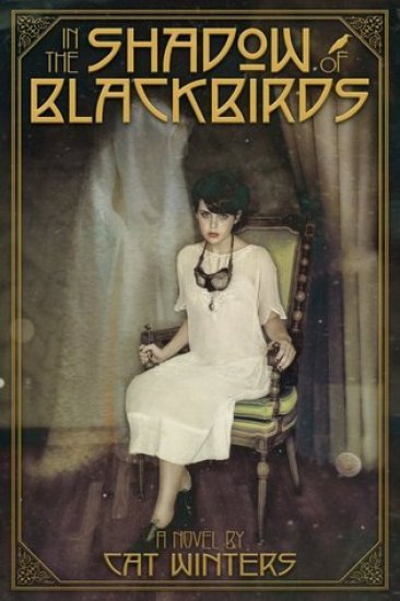 Early Review – In the Shadow of Blackbirds by Cat Winters