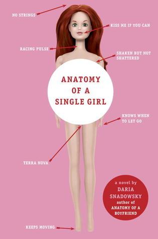 Anatomy of a Single Girl (Anatomy, #2)