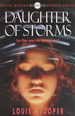 Daughter Of Storms (Daughter of Storms, #1)