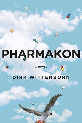 Pharmakon by Dirk Wittenborn | Weekly Reads | The 1000th Voice