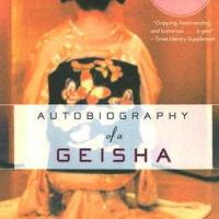 What to read: Autobiography of a geisha by Sayo Masuda