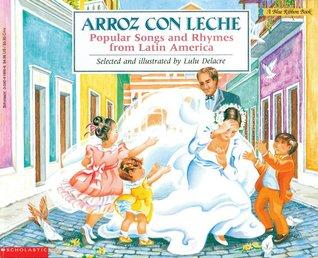 Arroz con leche: canciones y ritmos populares de América Latina