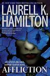 Affliction (Anita Blake, Vampire Hunter, #22)