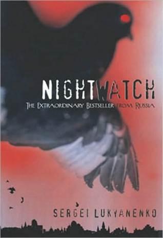 Night Watch (Watch, #1)