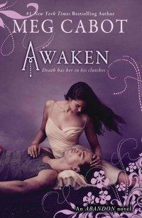 Awaken (Abandon Trilogy, #3)