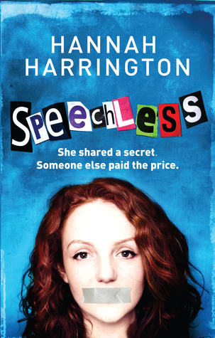 Book Review: Speechless