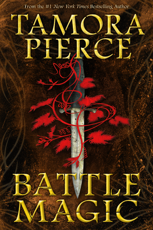 Battle Magic (Circle Reforged, #3)