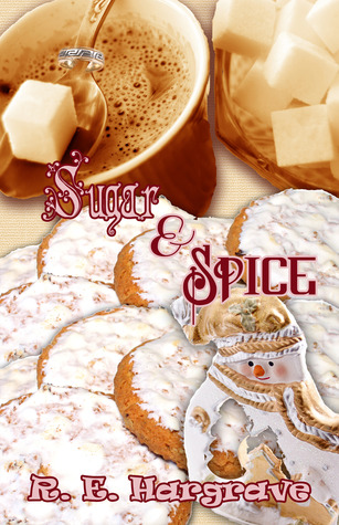 Sugar & Spice (Sugarplum Dreams)