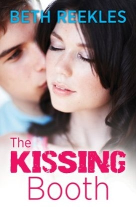 Book Review: The Kissing Booth