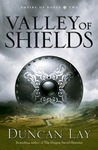 Valley of Shields (Empire of Bones, #2)