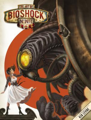 The Art of Bioshock Infinite by Irrational Games Review: What didn't make it into the game