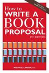 How to Write a Book Proposal, 4th Edition