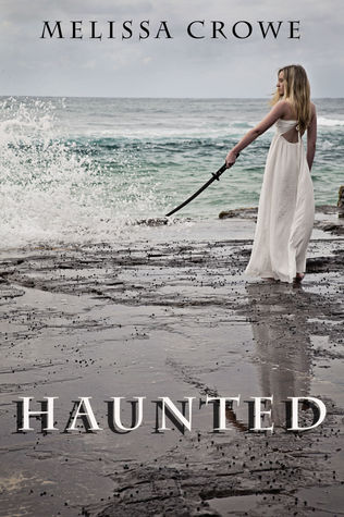Haunted (The Beast Within, #2)