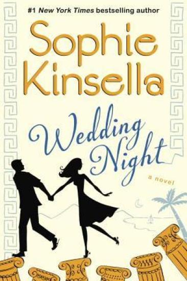 Early Review – Wedding Night by Sophie Kinsella