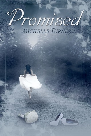 Promised (Promised Series, #1)