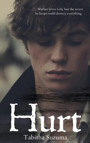 Book Review: Hurt
