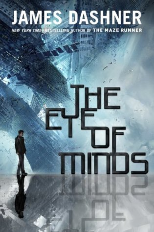 The Eye of Minds by James Dashner Review: Hacker vs cyberterrorist in virtual reality