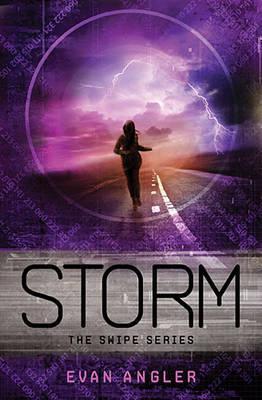 Storm (Swipe #3)