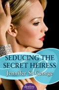 Seducing The Secret Heiress