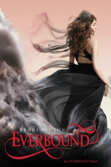 Early Review + Giveaway! Everbound (Everneath #2) by Brodi Ashton