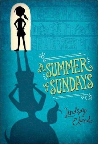 A Summer of Sundays: A Book Review