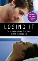 Book review: Losing It