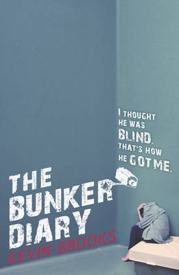 Book Review: The Bunker Diary