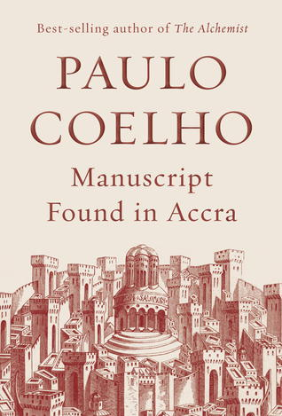 Manuscript Found in Accra by Paulo Coelho (1/2)