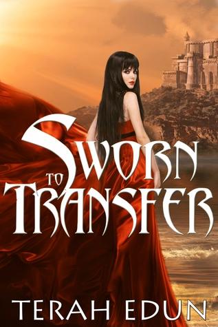 Sworn To Transfer (Courtlight #2)