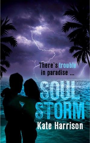 Soul Storm (Soul Beach, #3)