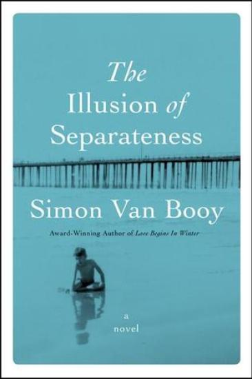 Book Tour Review – The Illusion of Separateness by Simon Van Booy
