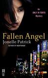 Fallen Angel: An Only in Tokyo Mystery
