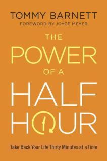 power of a half hour