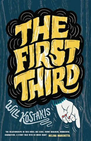 The First Third by Will Kostakis Review: Funny, poignant, touching story about family