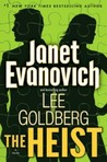The Heist (O'Hare and Fox, #1)