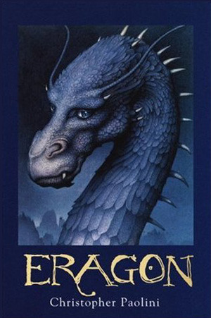 Eragon (Inheritance, #1)