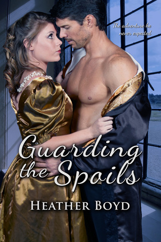 Guarding The Spoils (The Wild Randalls, #3)