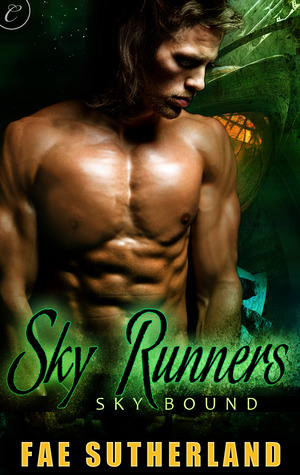 Sky Runners (Skybound, #2)