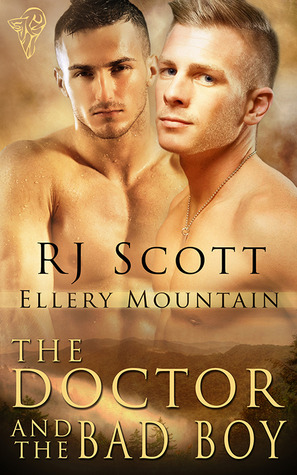 The Doctor and the Bad Boy (Ellery Mountain, #4)