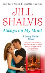 Always on My Mind (Lucky Harbor, #8)