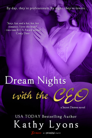 Dream Nights with the CEO: A Secret Desires Novel