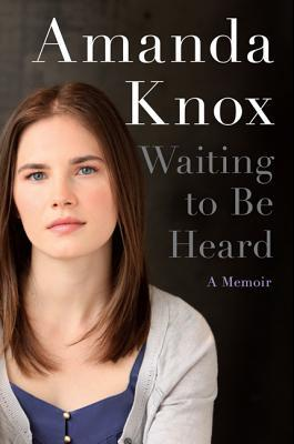 Waiting to Be Heard: A Memoir