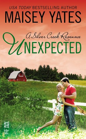 Unexpected (Silver Creek #1)