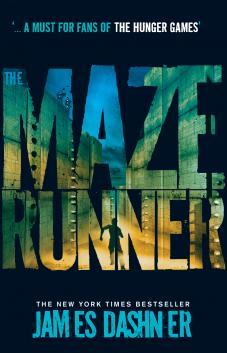 Book Review: The Maze Runner