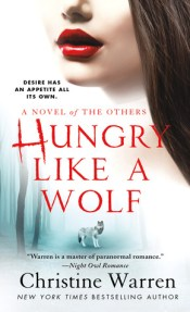Hungry Like a Wolf (The Others, #8)