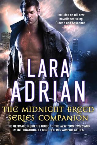 The Midnight Breed Series Companion