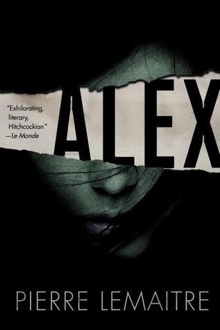 Alex (Verhœven, #1)